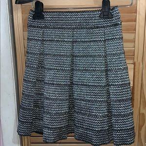 Sparkle Skater Skirt